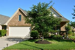 Houston Home at 24002 Richglen Court Spring , TX , 77389-2603 For Sale