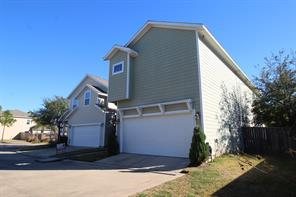 1804 Woodbend Village, Houston, TX, 77055