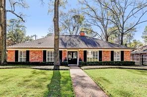Houston Home at 10039 Bordley Drive Houston                           , TX                           , 77042-2003 For Sale