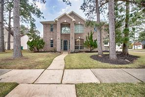 Houston Home at 1501 Fallen Oak Court Pearland                           , TX                           , 77581-5848 For Sale