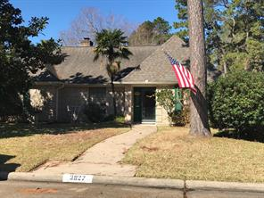 Houston Home at 3927 Fawn Creek Drive Kingwood                           , TX                           , 77339-1880 For Sale