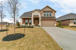 Houston Home at 3115 Francisco Bay Pl Katy                           , TX                           , 77494 For Sale