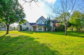 Houston Home at 1202 Brazoswood Place Richmond , TX , 77406-9208 For Sale