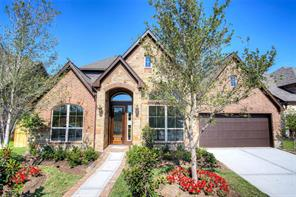 Houston Home at 16514 Cancy Creek Court Cypress                           , TX                           , 77433 For Sale