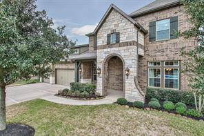 Houston Home at 31327 Sunset Oaks Lane Spring                           , TX                           , 77386-7094 For Sale