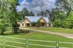 Houston Home at 11425 Fm 830 Road Willis                           , TX                           , 77318-5554 For Sale