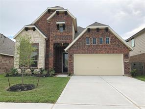 Houston Home at 5919 Russett Meadow Court Richmond                           , TX                           , 77407 For Sale