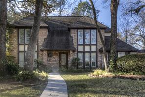 Houston Home at 3606 Glade Creek Drive Kingwood                           , TX                           , 77339-2629 For Sale
