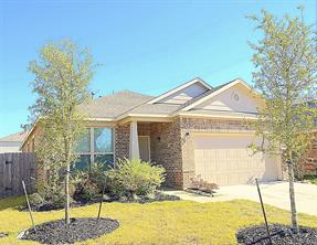 Houston Home at 5334 Baronet Drive Katy , TX , 77493-1495 For Sale