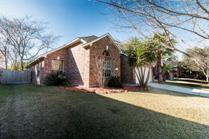 20911 Heather Grove Court, Humble, TX 77346