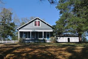 125 baxter road, livingston, TX 77351