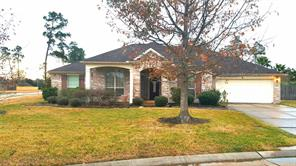 Houston Home at 24518 Harness Path Court Spring , TX , 77373-7535 For Sale