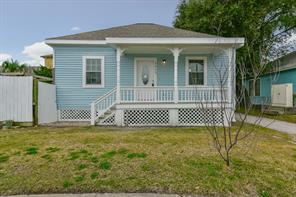 Houston Home at 2015 37th Street Galveston                           , TX                           , 77550-7545 For Sale