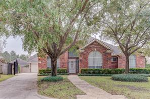 Houston Home at 522 Airybrook Lane Houston , TX , 77094-1116 For Sale