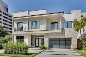 Houston Home at 3738 Las Palmas Street Houston                           , TX                           , 77027-6802 For Sale