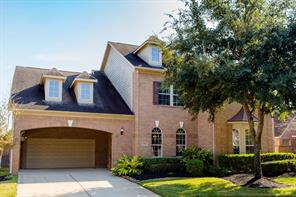 Houston Home at 8211 Campaign Circle Richmond , TX , 77406-6460 For Sale