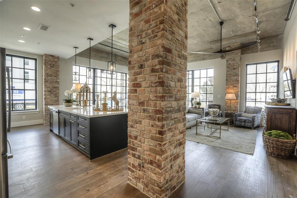 Similar Bell Heights Loft Recently Completed By Rohe U0026 Wright Builders