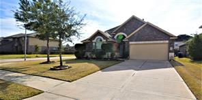Houston Home at 19835 Hawkins Ridge Lane Richmond                           , TX                           , 77407-3791 For Sale