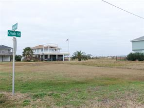 Houston Home at 2201 Crab Crystal Beach , TX , 77650 For Sale