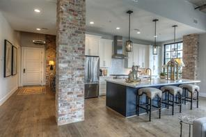 Houston Home at 1714 Ashland 304 Houston                           , TX                           , 77008 For Sale