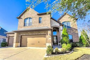 Houston Home at 4902 Scenic Horizon Lane Fulshear                           , TX                           , 77441-1432 For Sale