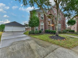Houston Home at 4207 Scarlett Sage Court Katy                           , TX                           , 77494-6487 For Sale