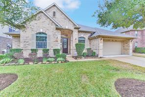 Houston Home at 21023 Bright Lake Bend Court Richmond                           , TX                           , 77407-4493 For Sale