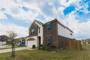 Houston Home at 4202 Vining Rose Court Katy , TX , 77494 For Sale