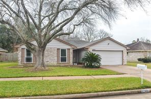 Houston Home at 22103 Pearl Lake Drive Katy                           , TX                           , 77449-3804 For Sale