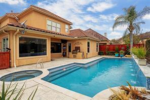 Houston Home at 2811 Stuart Manor Houston , TX , 77082-3099 For Sale