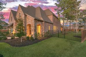 Houston Home at 143 Pacific Grove Drive Montgomery , TX , 77316-1542 For Sale