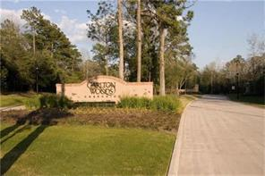Houston Home at 6 Bay Cliff Court The Woodlands , TX , 77389 For Sale