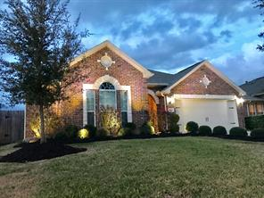 Houston Home at 2009 Arbor Gate Court Richmond                           , TX                           , 77469-4273 For Sale