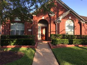 Houston Home at 6235 Clear Canyon Drive Katy                           , TX                           , 77450 For Sale
