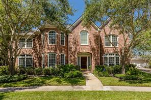 Houston Home at 9219 Fitzgerald Way Missouri City , TX , 77459-6400 For Sale