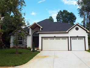 Houston Home at 3366 Masters Drive Montgomery                           , TX                           , 77356 For Sale