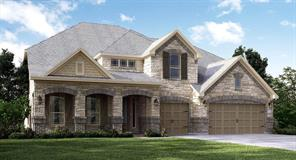 Houston Home at 11619 Curate Wind Court Richmond , TX , 77407 For Sale