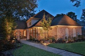 Houston Home at 16103 Kempton Park Drive Spring , TX , 77379-6797 For Sale