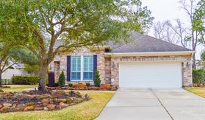 20501 sable creek dr, Porter, TX, 77365