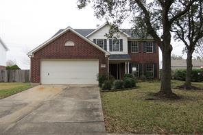 Houston Home at 13923 Garden Creek Way Houston                           , TX                           , 77059-3546 For Sale
