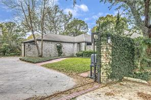 Houston Home at 565 Rancho Bauer Drive Houston                           , TX                           , 77079-6819 For Sale