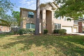 Houston Home at 18522 Timber Shores Lane Humble , TX , 77346-2789 For Sale