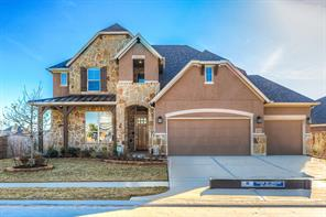Houston Home at 7603 Candlelight Park Lane Spring , TX , 77379 For Sale