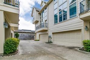 Houston Home at 4538 Lillian Street Houston , TX , 77007-5543 For Sale
