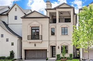 Houston Home at 213 Memorial Parkview Drive Houston , TX , 77024 For Sale