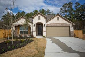 "NEW! Lennar Homes Brookstone Collection, ""Radford II"" Plan w/ Brick & Stone Elevation ""E"" in beautiful Ladera Creek! Amazing 1.5 Story ""Everything s Included"" 3/3.5/2 features a Study, Secondary Bedrooms & Master Suite down, Game Room up.  Covered Rear Patio!"