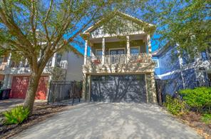 Houston Home at 311 23rd Street C Houston , TX , 77008-2663 For Sale