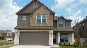 Houston Home at 20722 Footstep Path Katy , TX , 77449 For Sale