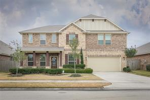 Houston Home at 9722 Victoria Rose Lane Humble , TX , 77396-4386 For Sale