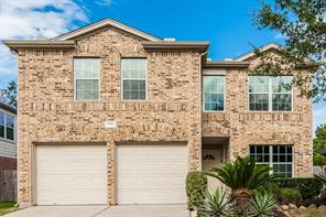 Houston Home at 2768 Woodspring Forest Drive Houston , TX , 77345-2560 For Sale